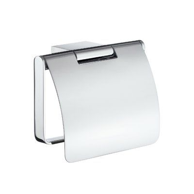 Smedbo Air Wall Mounted Toilet Paper Holder Wall Mounted Toilet