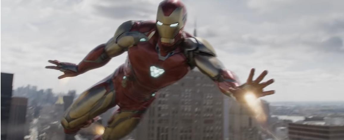 Avengersendgame Iron Man Avengers Avengers Pictures