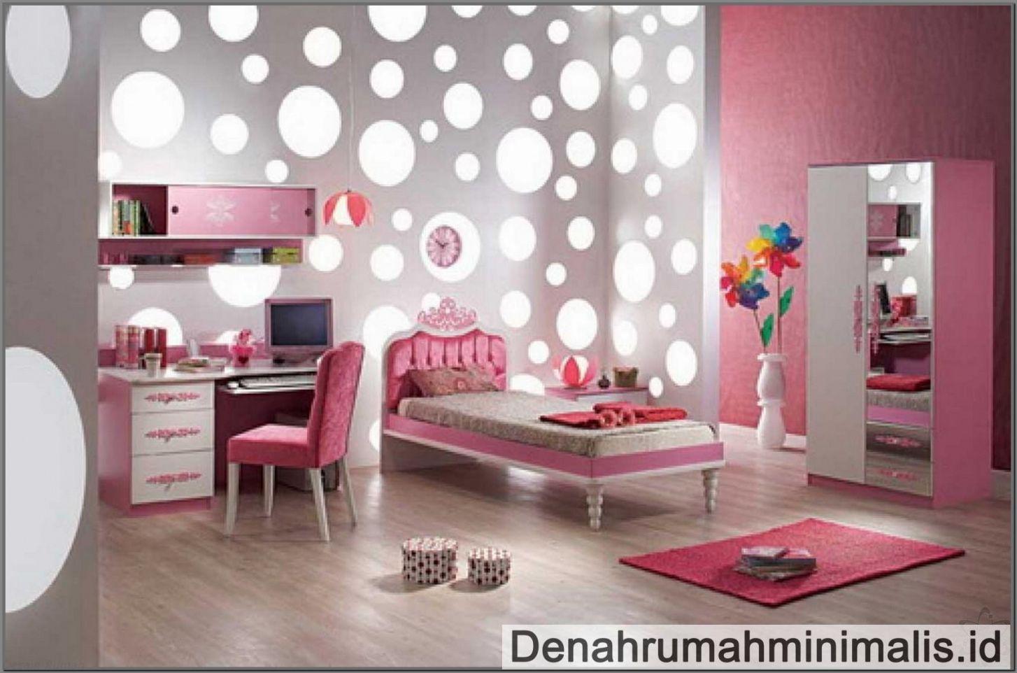 kumpulan desain kamar tidur minimalis anak muda | homkonsep