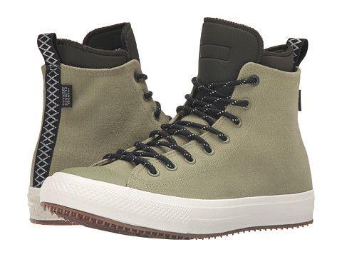e17bd1833425 Converse Chuck Taylor® All Star® II Shield Canvas Sneaker Boot Hi ...