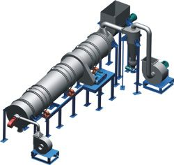 Raj Process Equipments And Systems Pvt Ltd Are Well Known Rotary