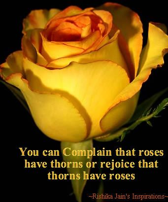 sayings about roses   Positive Thinking Quotes, Choice Quotes, Pictures, Rose Quotes ...