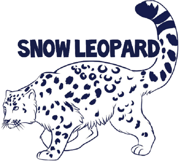 animal jam coloring pages snow leopard