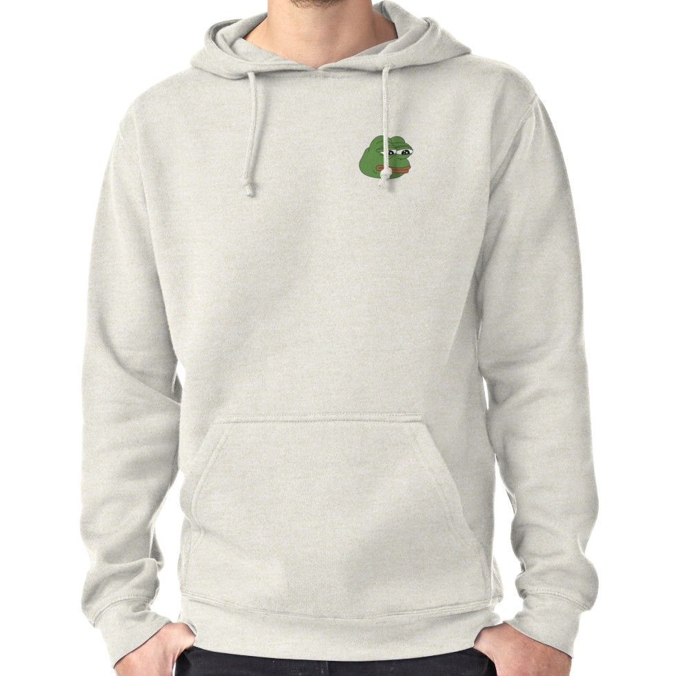 Sad Frog Meme Pepe The Frog Hoodie Pullover Products