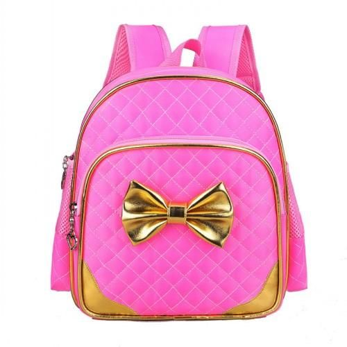 bfe5854120a8 2-7 Years Old Baby Girls School Backpacks Children School Bags For Girls  Cute Cartoon Child Backpack Kindergarten Kids Satchels