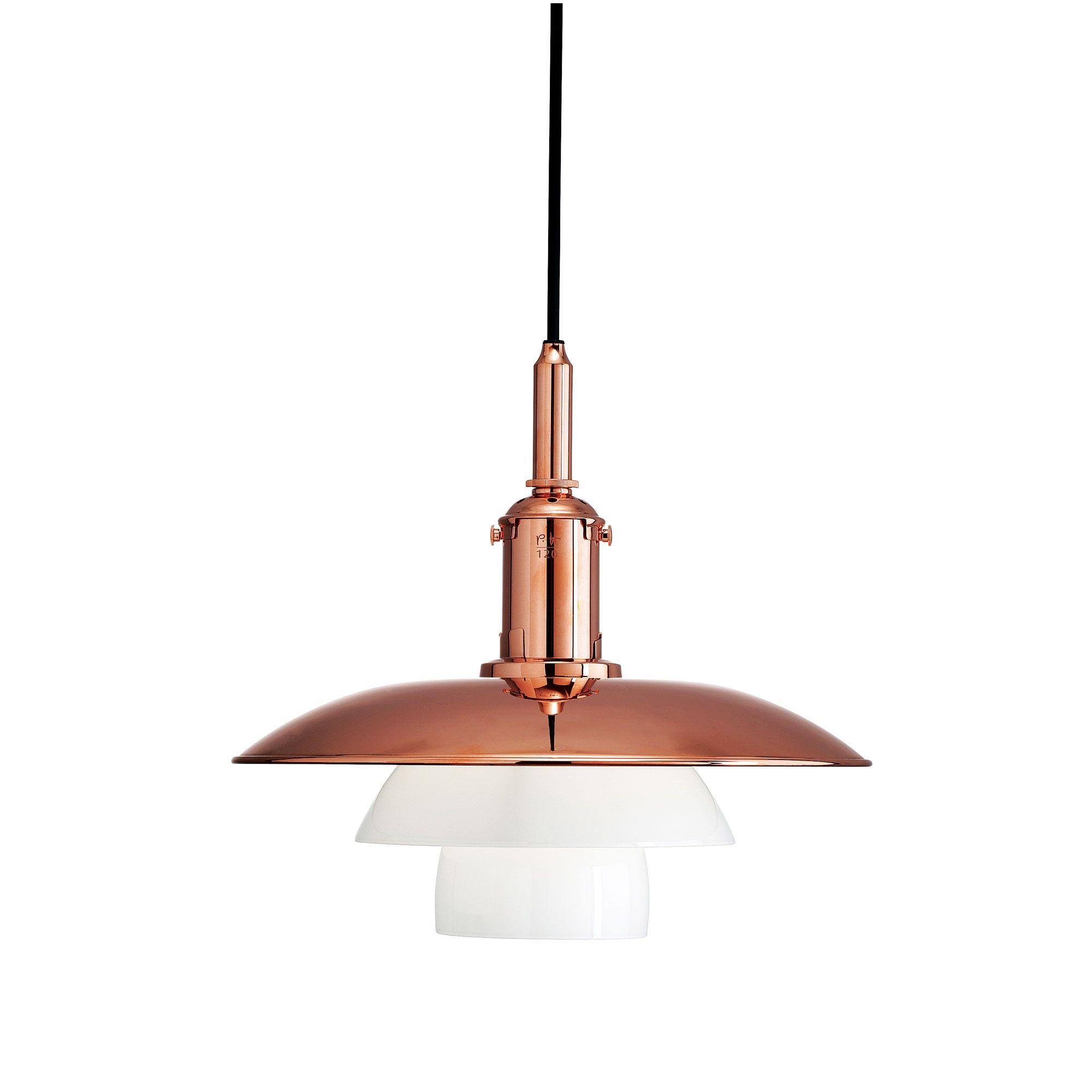 Louis Poulsen Lampe Limited Edition