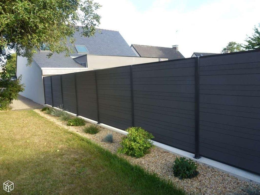 Gorgeous Black Wooden Fence Design Ideas For Frontyards 05 Zaun Garten Vorgarten Vorgarten Zaun Ideen