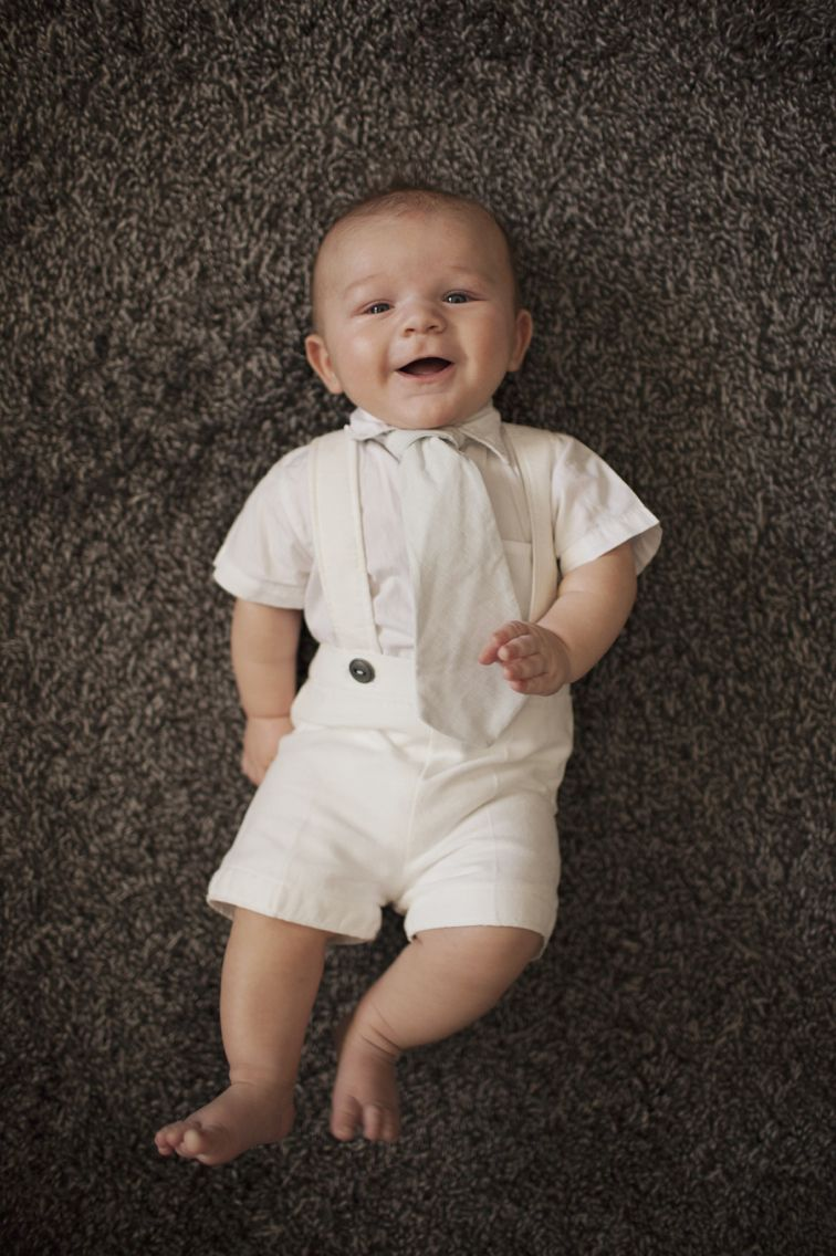 Baptism Clothes For Baby Boy Inspiration Baby Boy Blessing Outfit  Boy  Pinterest  Blessings Babies And Review