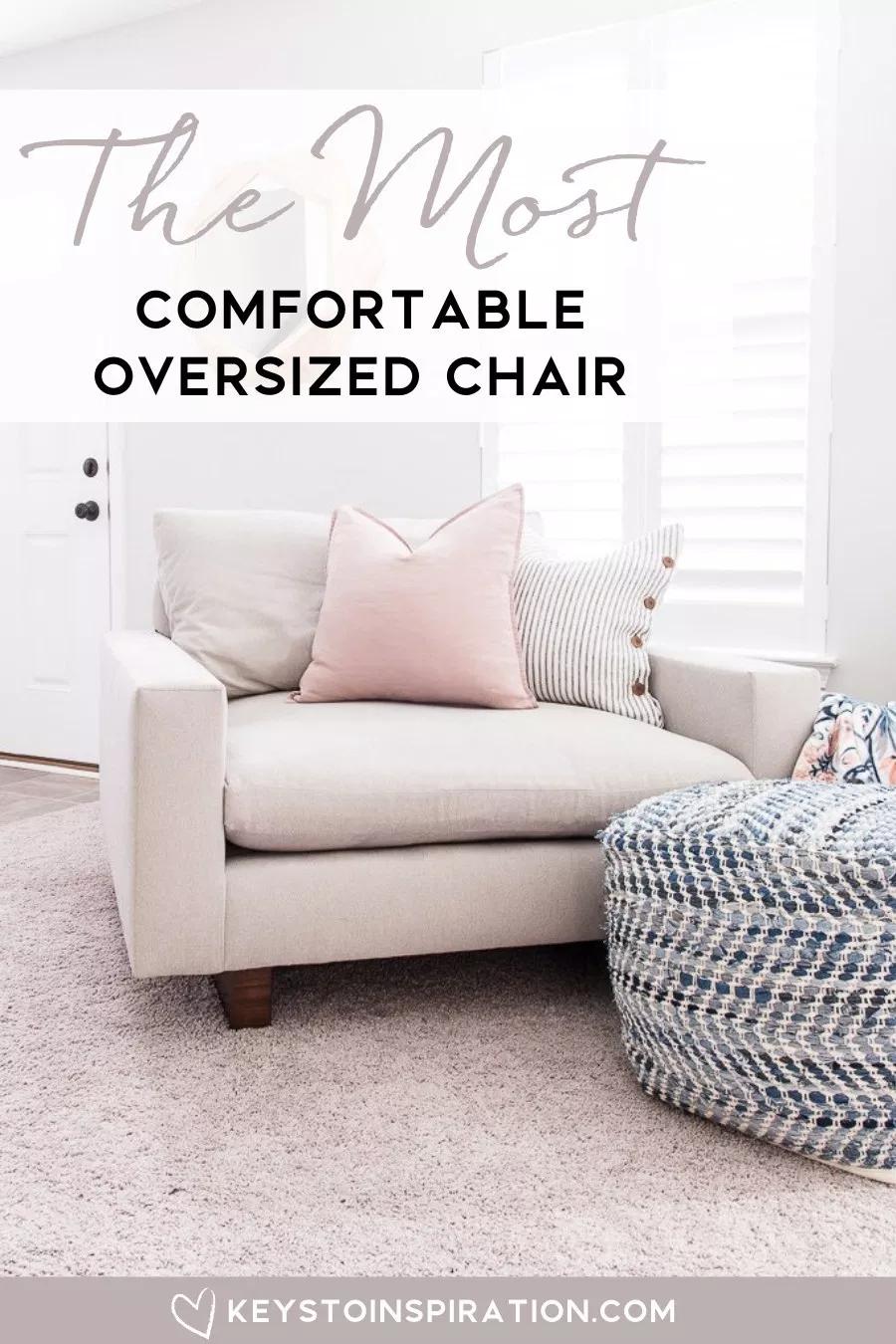oversized chair cheap