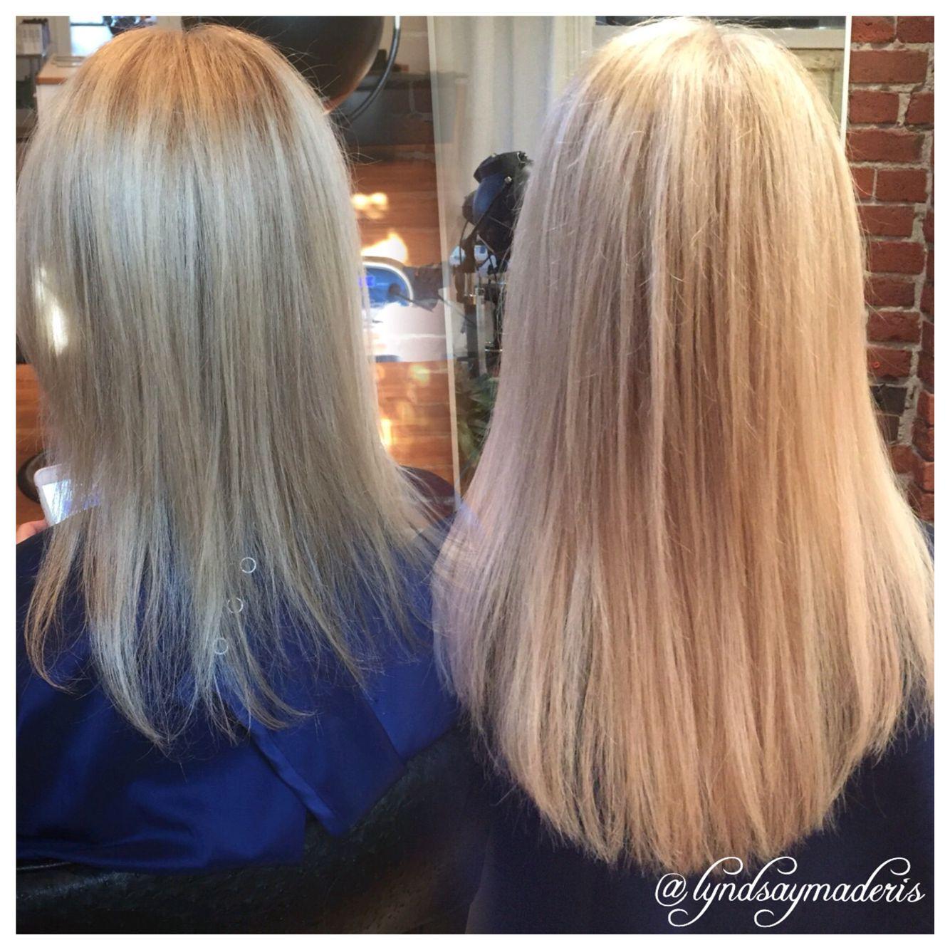 Custom blended blonde great lengths hair extensions by lyndsay custom blended blonde great lengths hair extensions by lyndsay maderis 503686 3261 pmusecretfo Choice Image