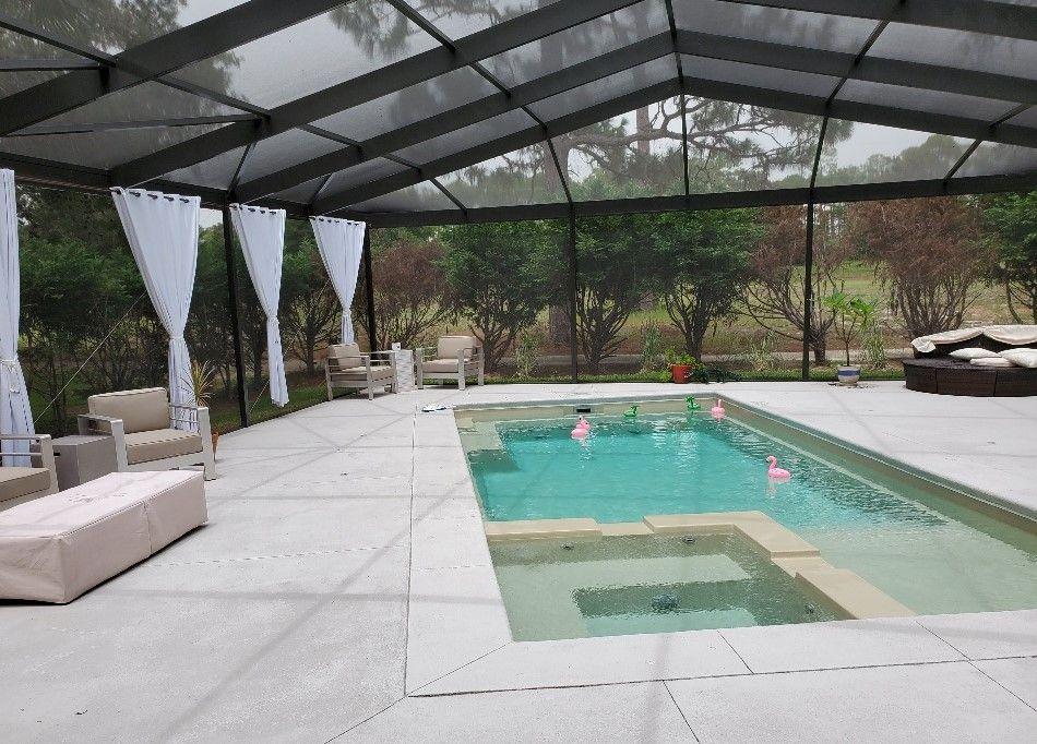 Leisure Pools Limitless 26 In 2020 Leisure Pools Swimming Pools Inground Pool
