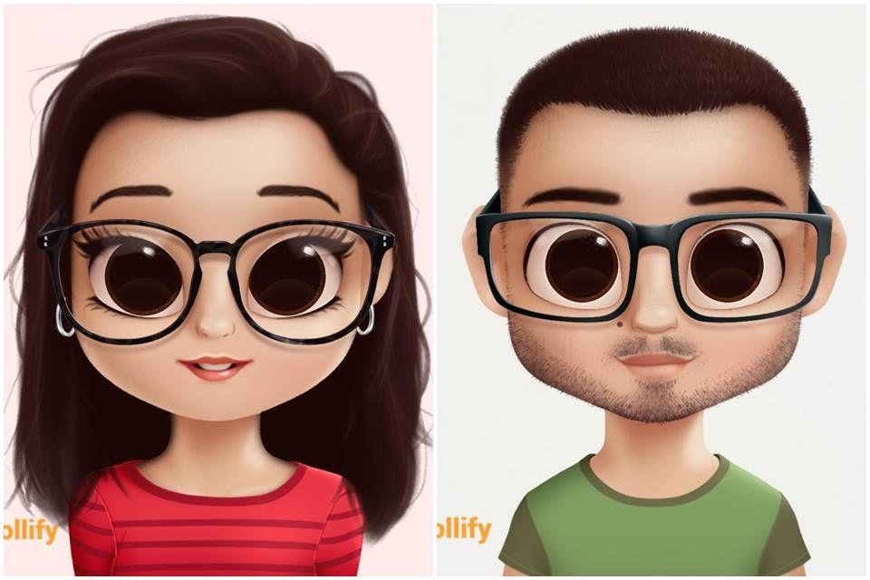 Dollify App Que Te Transforma Em Boneco Viraliza No Instagram