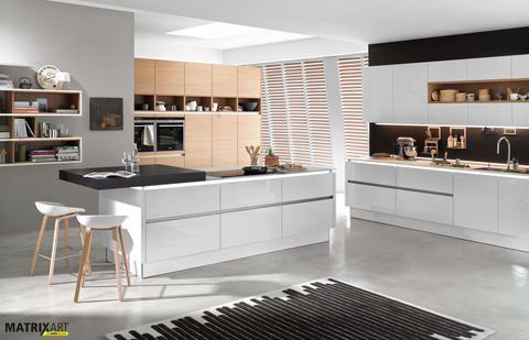 Moderne küchen stilvoll innovativ nolte kuechen de
