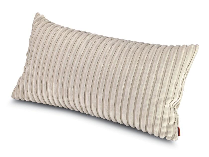 Rabat Rectangular Cushion Alps Collection By Missonihome Pillows Missoni Home Plush Throw Pillows