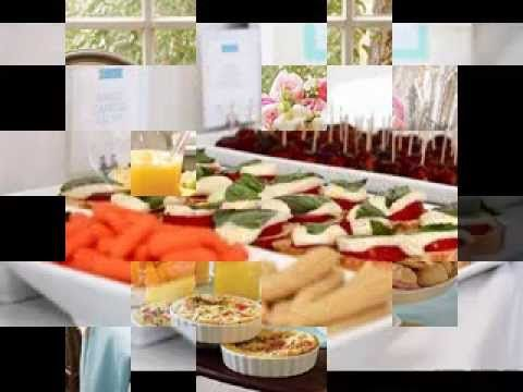 Creative Baby Shower Food Ideas On A Budget Check More At Http