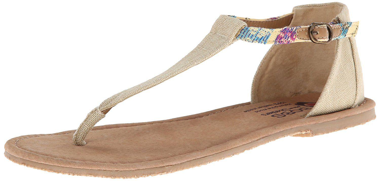 bobs sandals