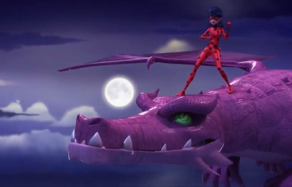 Prodigiosa: las aventuras de Ladybug. Temporada 1 capítulo 20