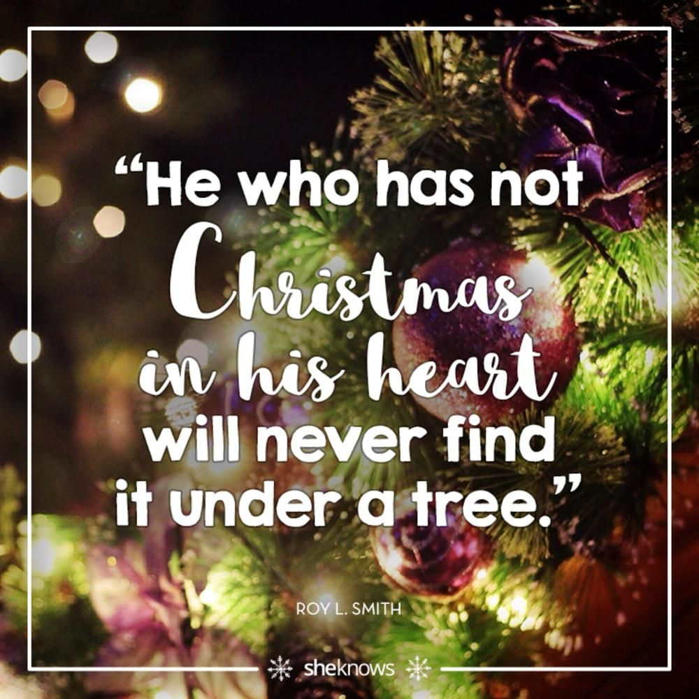 love all these christmas quotes | christmas ideas & recipes