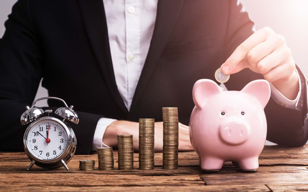 How to save money fast? This is a question which is often