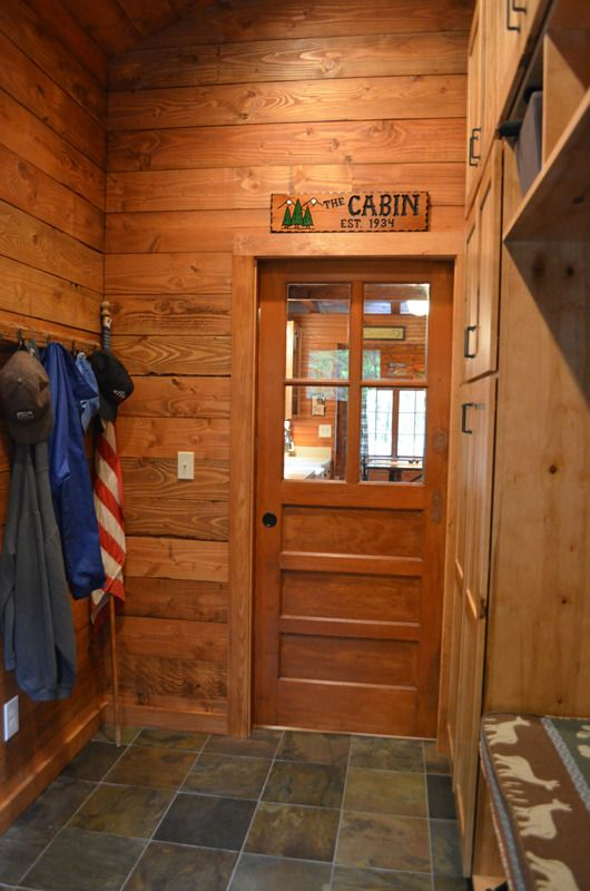 Mudroom Addition To Front Of House Yahoo Search Results: Rustic Mud Room - Yahoo Image Search Results