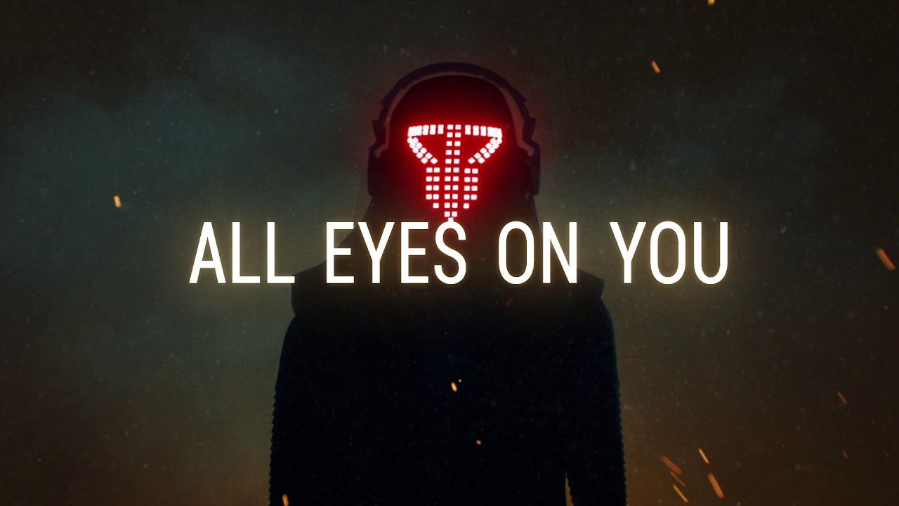 Smash Into Pieces All Eyes On You Official Lyric Video All About Eyes Lyrics Music Songs