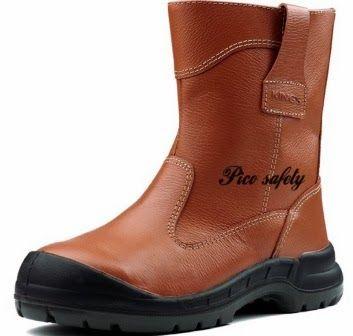 Pico Safety Toko Safety Jakarta Sepatu Kings Sepatu Safety