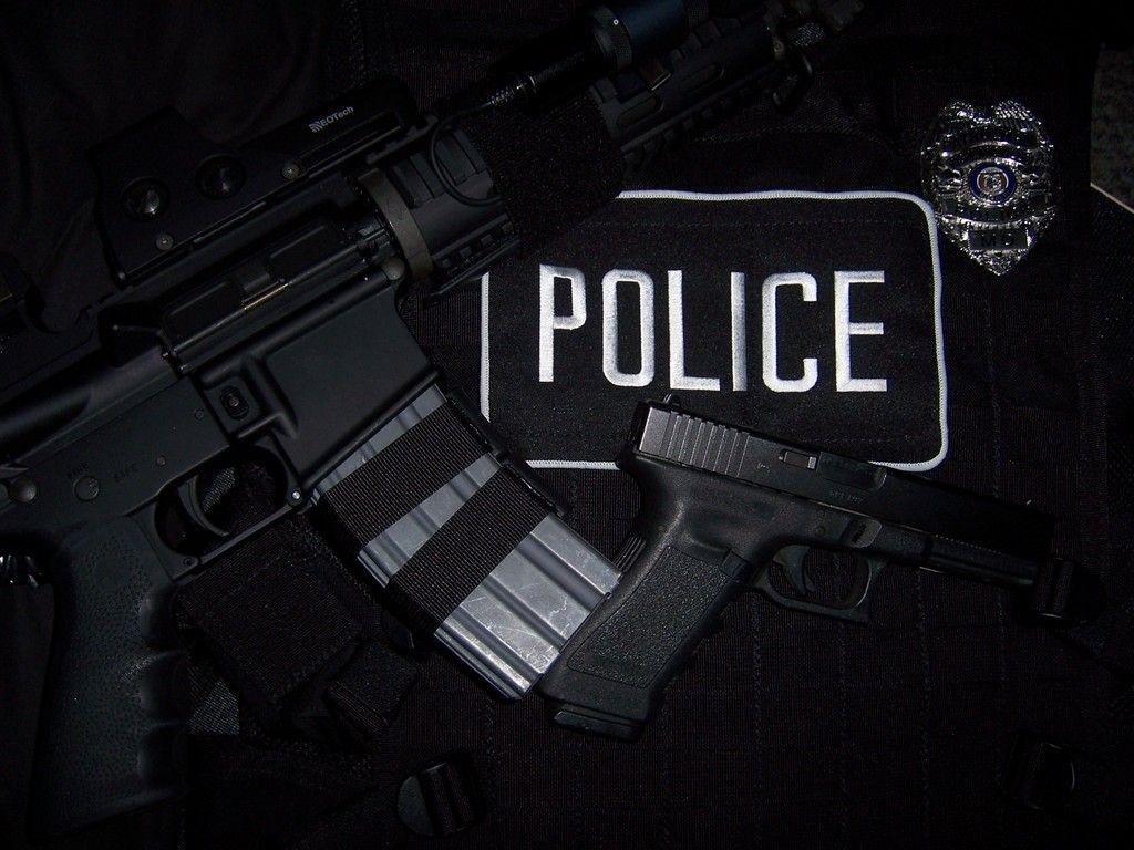 police, Cyberpunk, Futuristic Wallpaper Sci fi concept