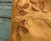 Lone Tree Leather Bag By Stacy Leigh Made to Order