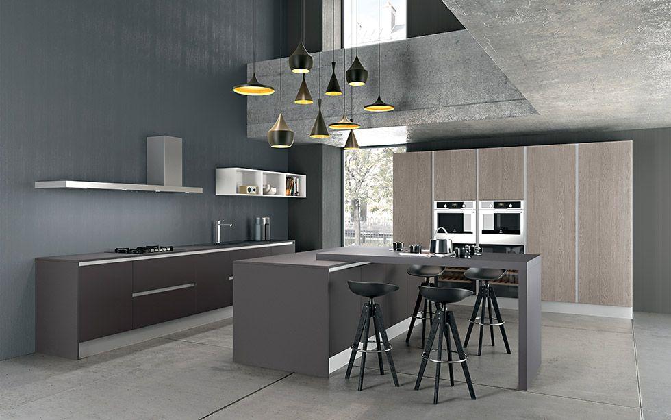 Ala Cucine Moderne. Top Cucine Minotti Prezzi With Ala Cucine ...