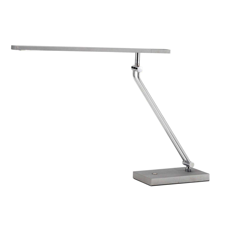 Saber Desk Lamp Adesso Corp at Lightology