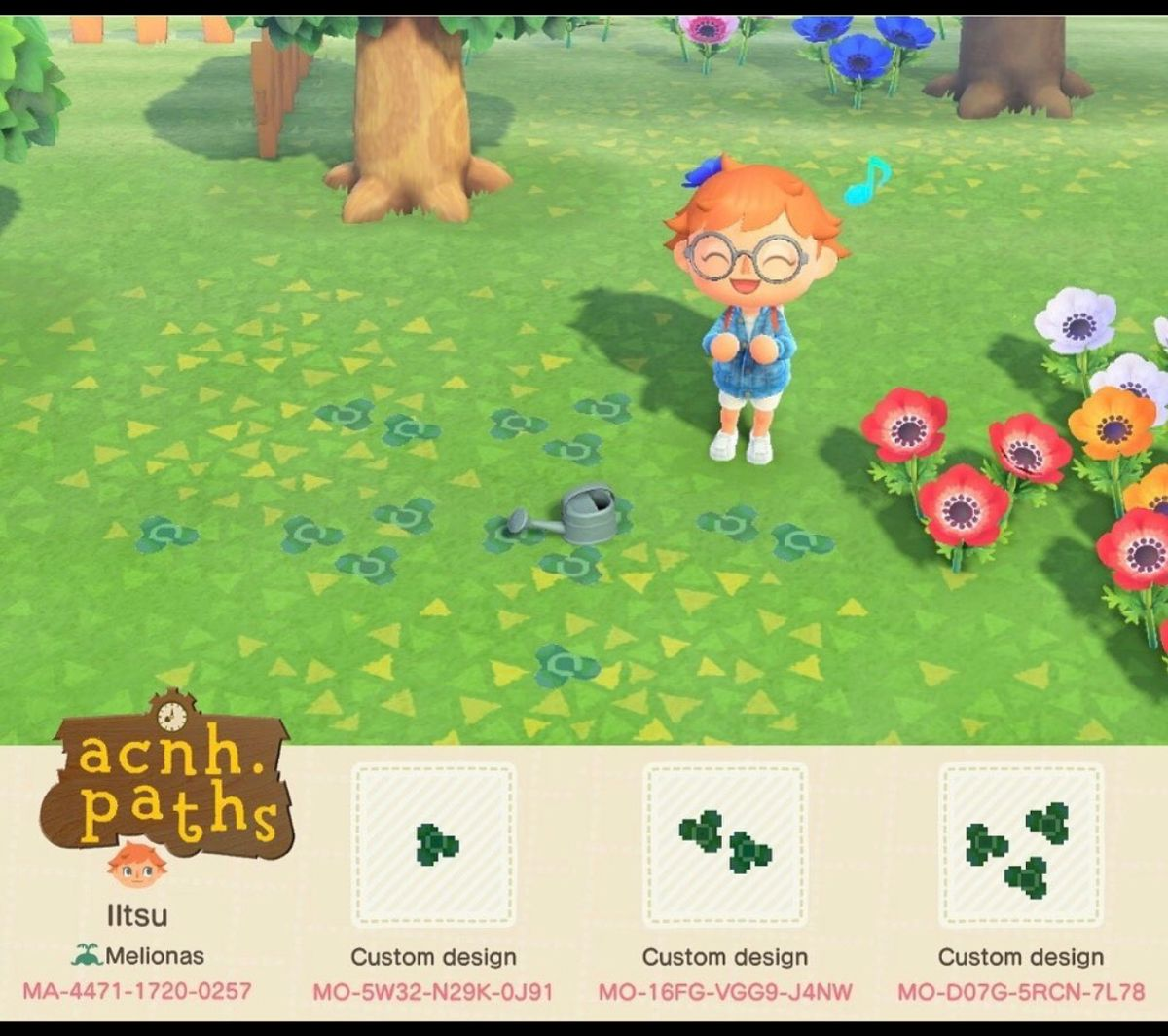 Pin by Mike on Animal Crossing Paths in 2020 Animal
