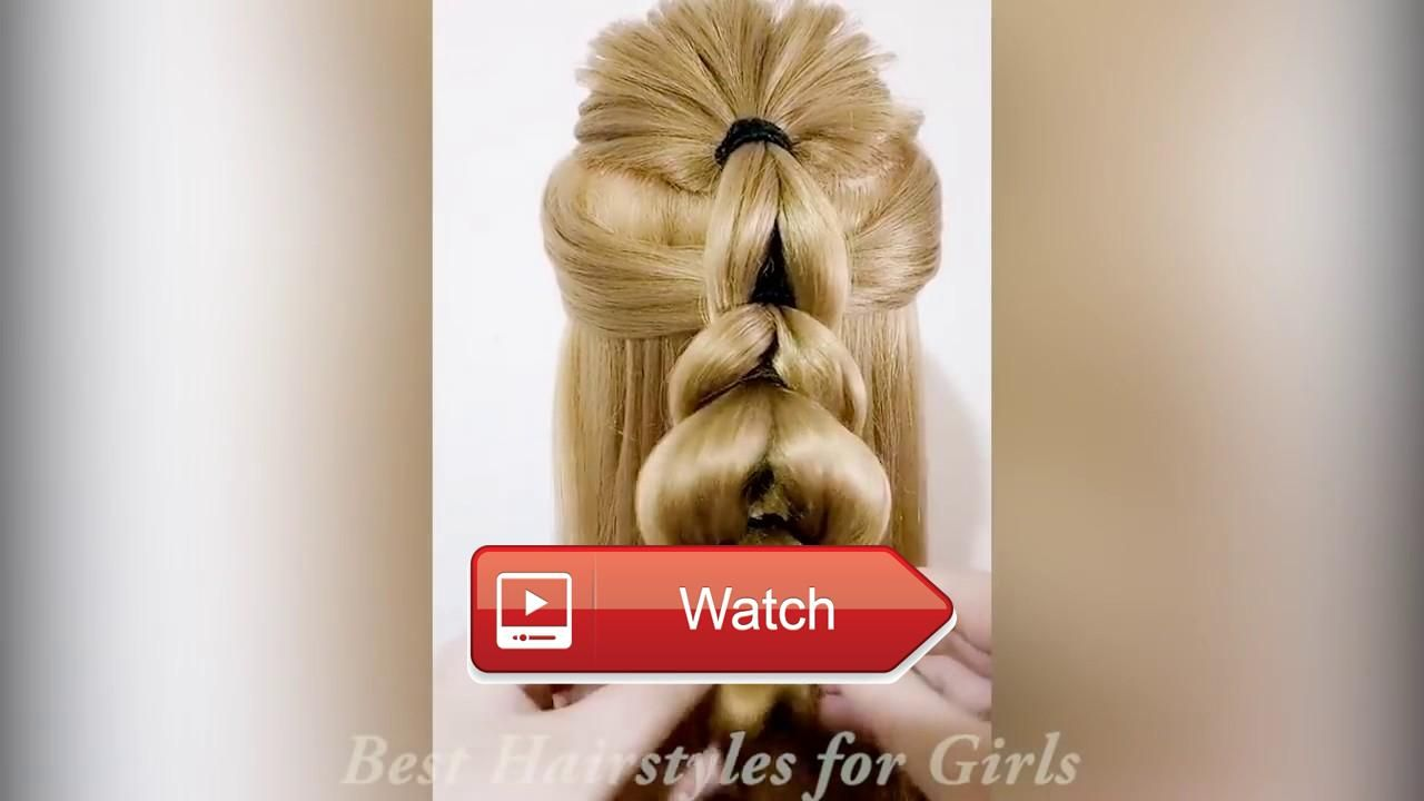 Easy quick everyday hairstyles for long hair hairstyles for medium