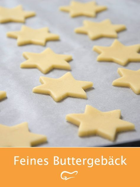 Photo of The finest shortbread biscuits are sure to succeed with this recipe. The popular Christmas …
