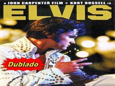 Elvis 1979 Elvis Nao Morreu Dublado Completo Elvis 1979