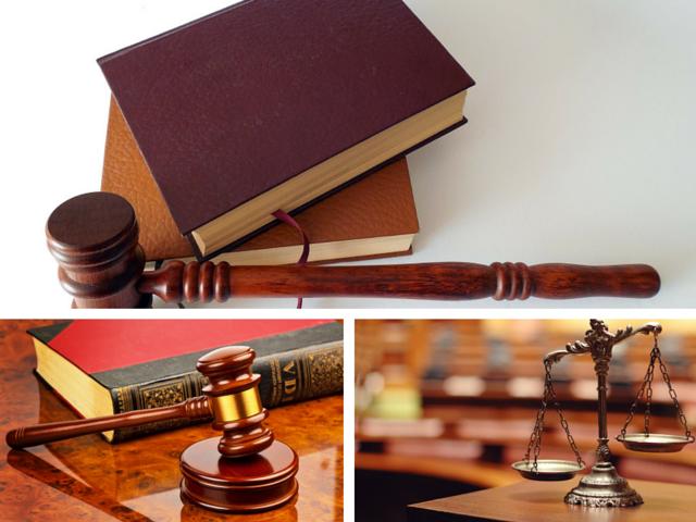 A legal education