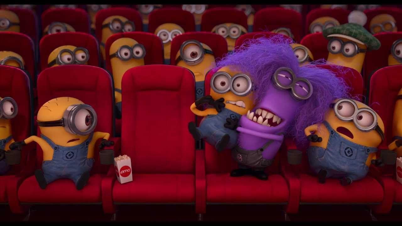 purple minions - Google Search | ♥ MINIONS FOREVER ...