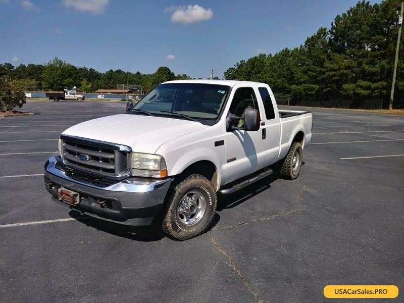 2004 Ford F 250 Ford F250 Forsale Usa Cars For Sale Ford Mustang Coupe Mustang Price