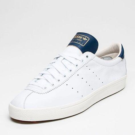 adidas Originals Lacombe SPZL | Outfit | Zapatillas adidas