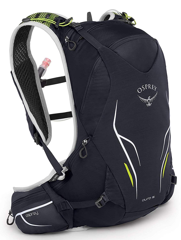 Osprey Packs Duro 15 Running Hydration Vest Osprey packs