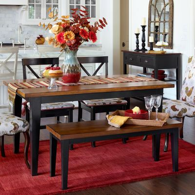 Dining Table, Round Table Carmichael