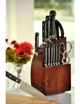 Prime-Classic-14-Pcs-High-Grade-Knives-Cutlery-Set-Made-of-Hot-Drop-Forged-German-Steel-0