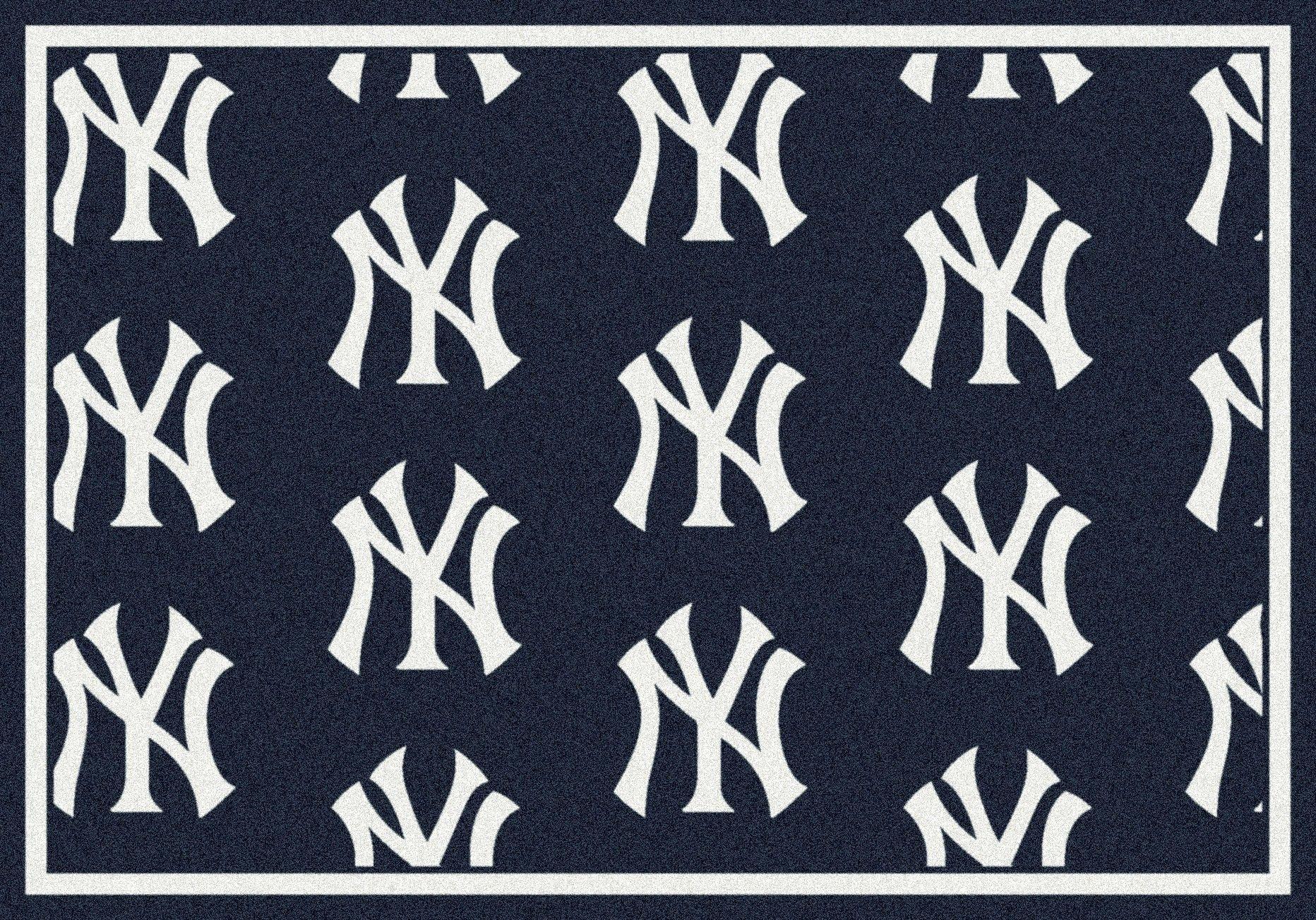 New York Yankees Logo Android Wallpaper HD Future Pinterest