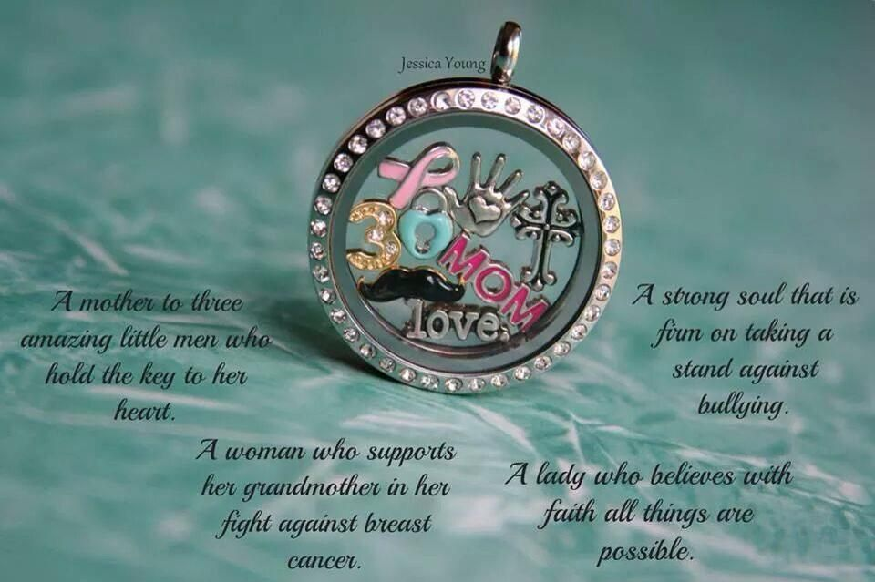 Tell her story at leslielaws.origamiowl.com.