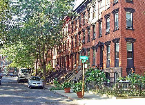 Hamilton Park Apartments | Jersey City Apartments for Rent