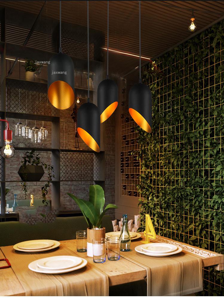 Simple Modern Pendant Ceiling Lamps Led Pendant Lights Kitchen