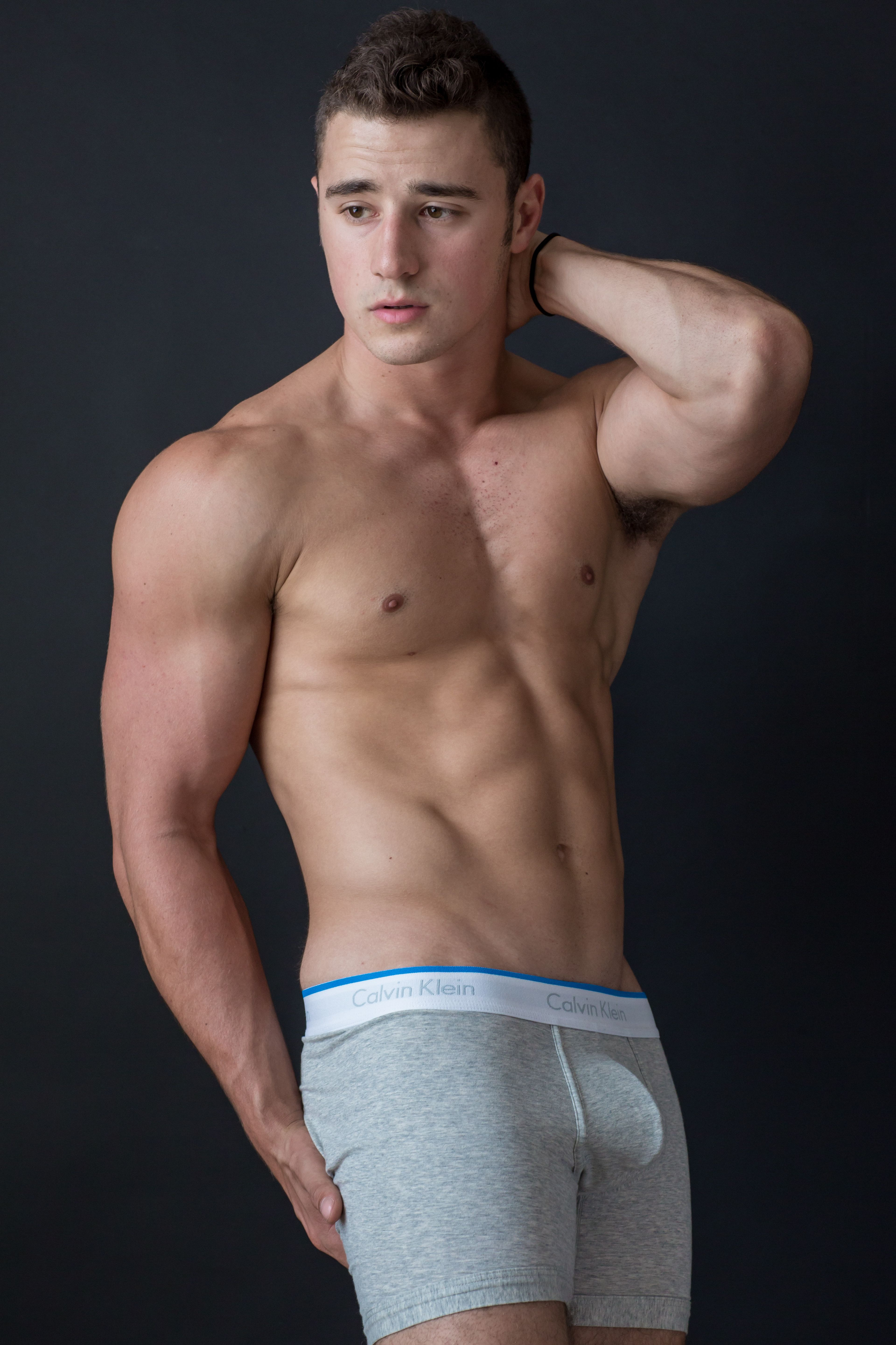Sexy men cory then embarks to paw and feel 5
