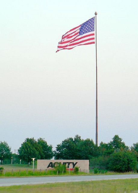 Tallest Flagpole Sheboygan County Brick Paver Patio Brick Pavers