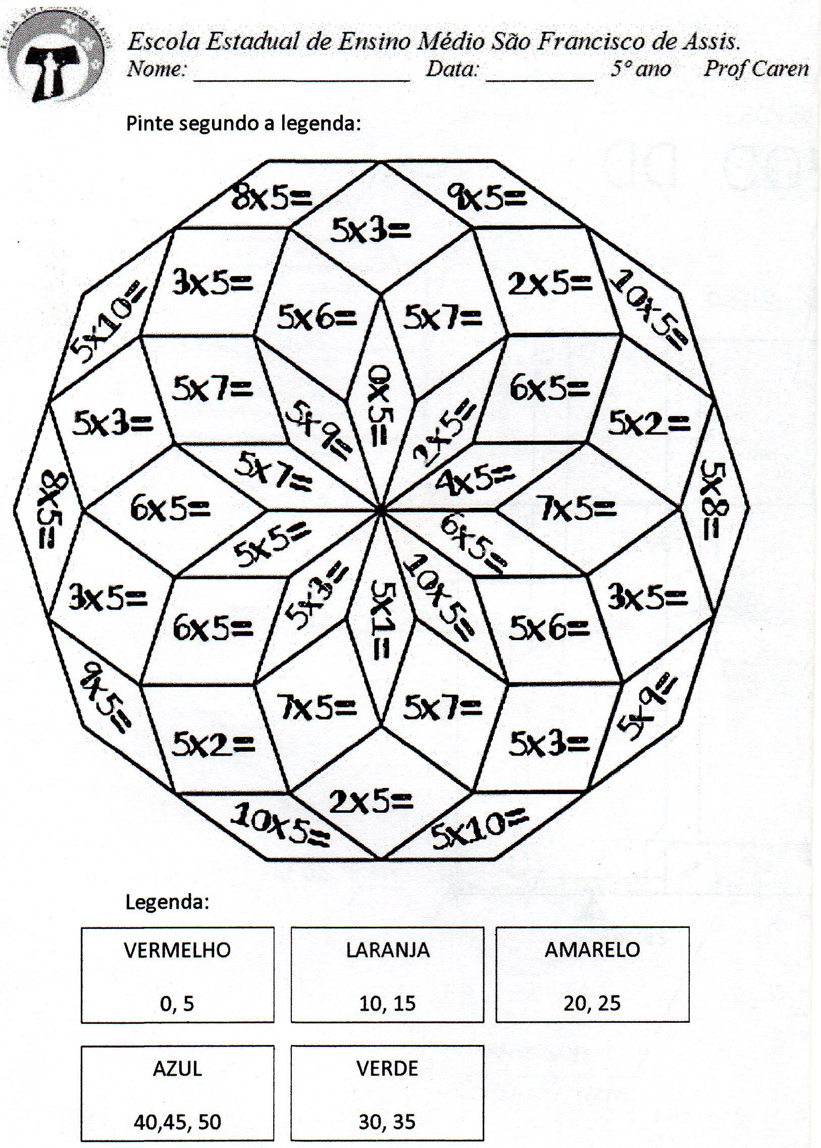 Mandalas Worksheets Middle School Mandalas Best Free