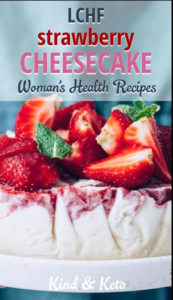 Vegan Strawberry Keto Dairy Free Cheesecake Cashewcake Recipe In 2020 Healthy Cheesecake Sugar Free Recipes Desserts Healthy Dessert Recipes