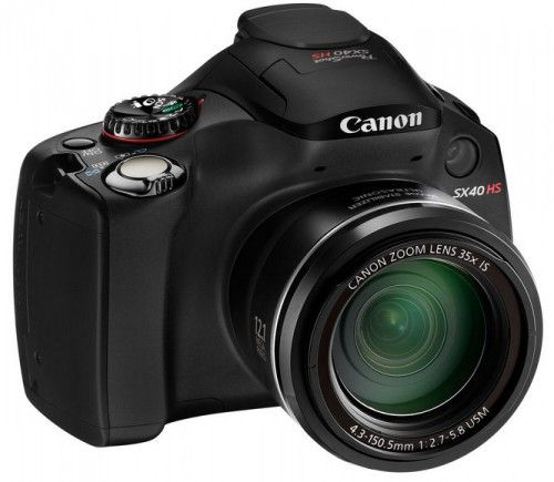 Canon Powershot Sx40 Hs Powershot Canon Powershot Best Digital Camera